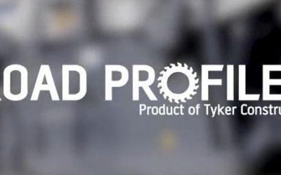 Road Profiler directe aansturing asfaltfreesmachine