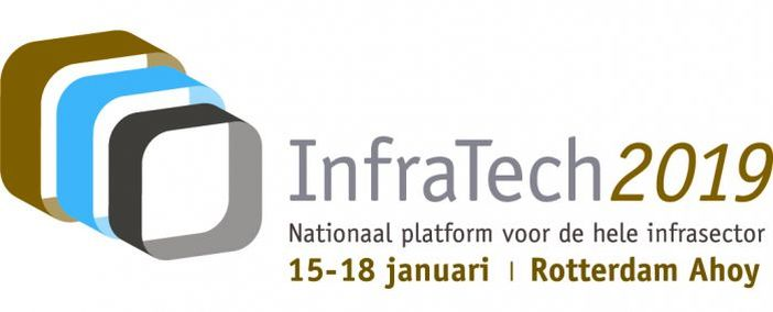 Tyker at Infratech 2019