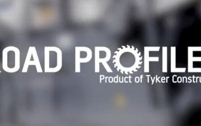 Road Profiler direkte Steuerung der Asphaltfräsmaschine